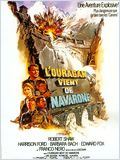 Photo Film L'Ouragan vient de Navarone (Force 10 from Navarone)