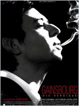 Gainsbourg en streaming