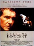 Photo Film Pr�sum� innocent (Presumed Innocent)