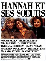 Telecharger Hannah et ses soeurs (Hannah And Her Sisters) Dvdrip Uptobox 1fichier