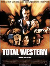 film Total Western en streaming