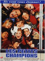 Les Petits champions (The Mighty ducks)