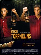 Photo Film La Saison des orphelins