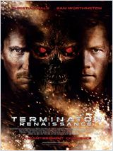 Terminator Renaissance streaming Torrent