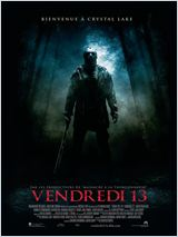Vendredi 13 en streaming gratuit