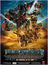 Regarder Transformers 2 (2009) en Streaming