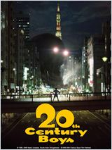 film 20th Century Boys en streaming