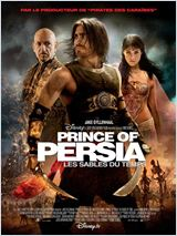 Prince of Persia : les sables du temps en streaming