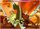affiche Star Wars : Clone Wars (2003)