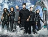 Stargate : Atlantis streaming
