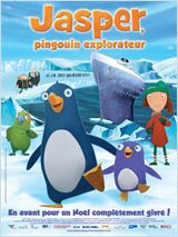 Regarder le film Jasper, pingouin explorateur en streaming VF