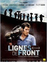 Lignes de front film streaming