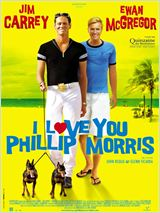 I Love You Phillip Morris streaming