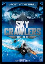 The Sky Crawlers film streaming
