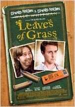 Leaves Of Grass film complet