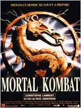 film Mortal Kombat en streaming