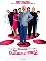 La Panth�re Rose 2 (The Pink Panther 2)