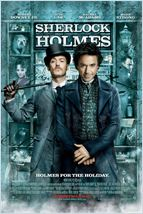 télécharger ou regarder Sherlock Holmes en streaming hd