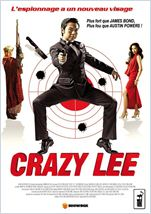 Telecharger Crazy Lee, agent secret coréen Dvdrip
