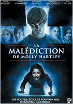 La Malediction de Molly Hartley dvdrip