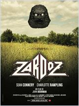 Zardoz en streaming