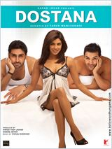Dostana FRENCH DVDRIP streaming