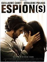 film Espion(s) en streaming