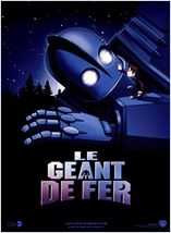 Le Geant de fer (The Iron Giant) dvdrip 