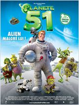 Plante 51 (Planet 51)
