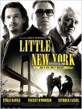 film Little New York en streaming