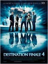 Destination finale 4 dvdrip 