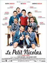 Regarder Le petit Nicolas (2010) en Streaming