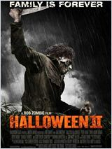 Halloween 2 en streaming