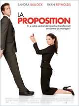 film La Proposition en streaming
