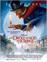 Le drôle de Noël de Scrooge sur la-fin-du-film.com