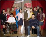 allo tv alloserie.com streaming serie Glee