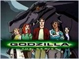 affiche Godzilla : La s�rie