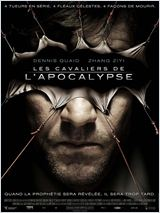Telecharger Les Cavaliers de l'Apocalypse Dvdrip French torrent FR