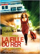 La Fille du RER film streaming