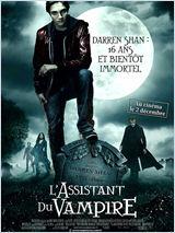 L\'Assistant du vampire