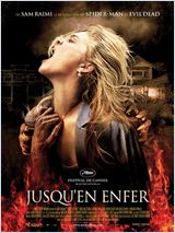 Jusqu'en enfer (Drag me to Hell )