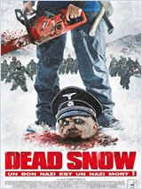 Dead Snow film streaming