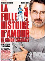 La Folle histoire d'amour de Simon Eskenazy film streaming