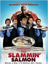 film The Slammin' Salmon en streaming