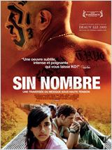 Sin Nombre streaming