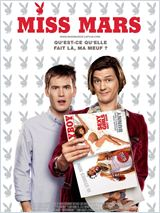 Miss Mars film complet