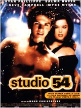 Photo Film Studio 54