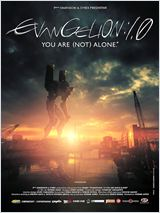 Evangelion : 1.0 You Are Not Alone streaming