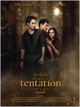 Twilight - Chapitre 2 : tentation - New Moon