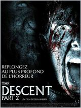 The Descent : Part 2 dvdrip